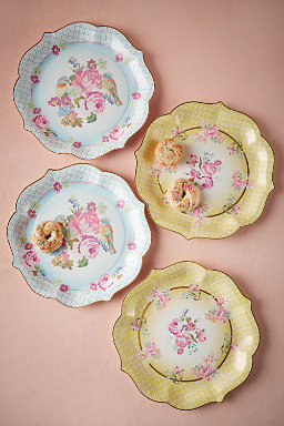 Sunday Serving Platters (4)