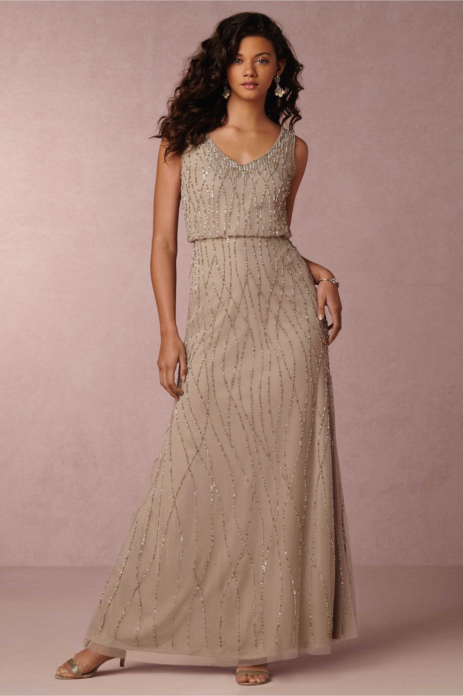 brooklyn dress in dresses party dresses at bhldn. Black Bedroom Furniture Sets. Home Design Ideas