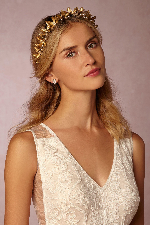 Fiorenza Headband