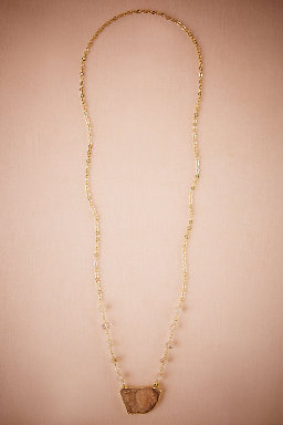 Persica Necklace