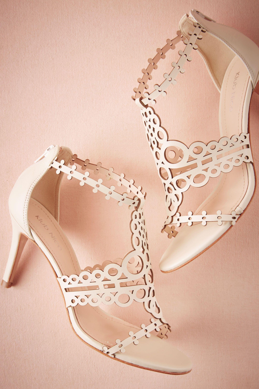 Graciene Heels