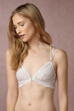 Ceylon Crossed Bralette