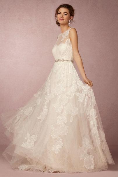 Fleuretta gown in sale bhldn for Bhldn wedding dress sale