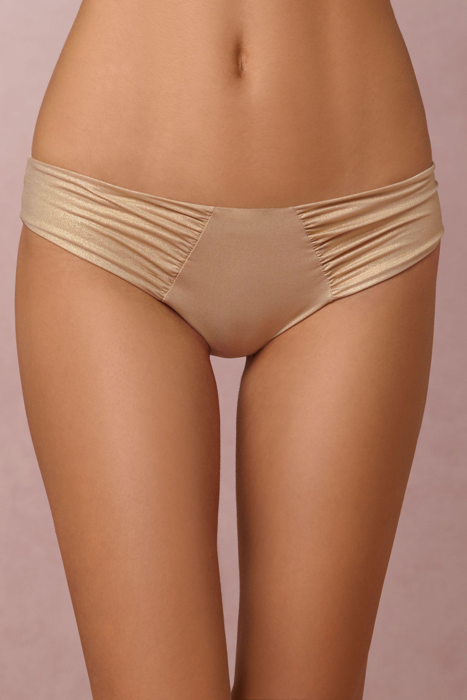 Golddust Bikini Bottom