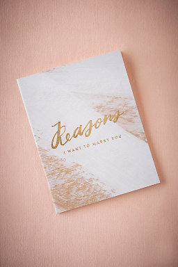 Gilded Reasons Journal