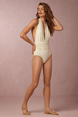 Eva Maillot Swimsuit