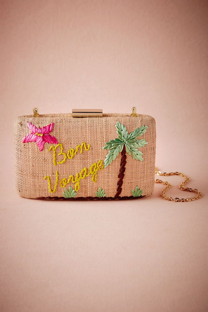 Kayu Multi Bon Voyage Clutch | BHLDN