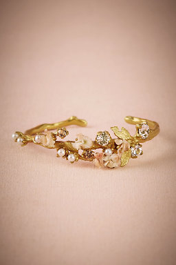Goldbloom Bangle