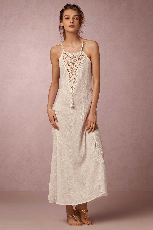Poplar Maxi Dress