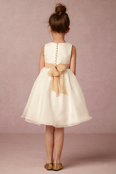 Ivory Beth Dress | BHLDN