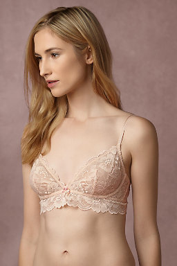 Seaside Lace Bralette