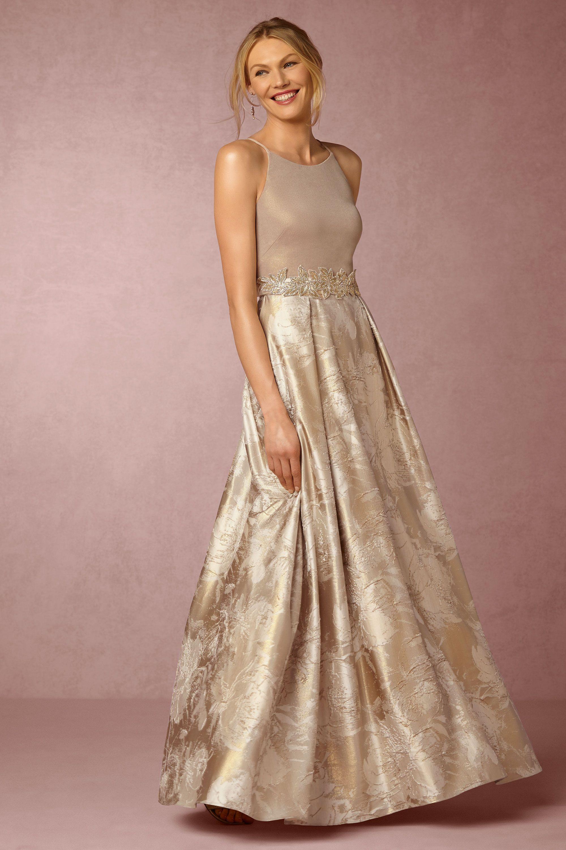 Lizbeth Dress