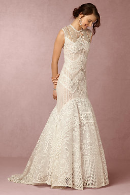 Blanca Gown