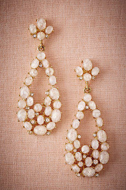 Promenade Chandelier Earrings
