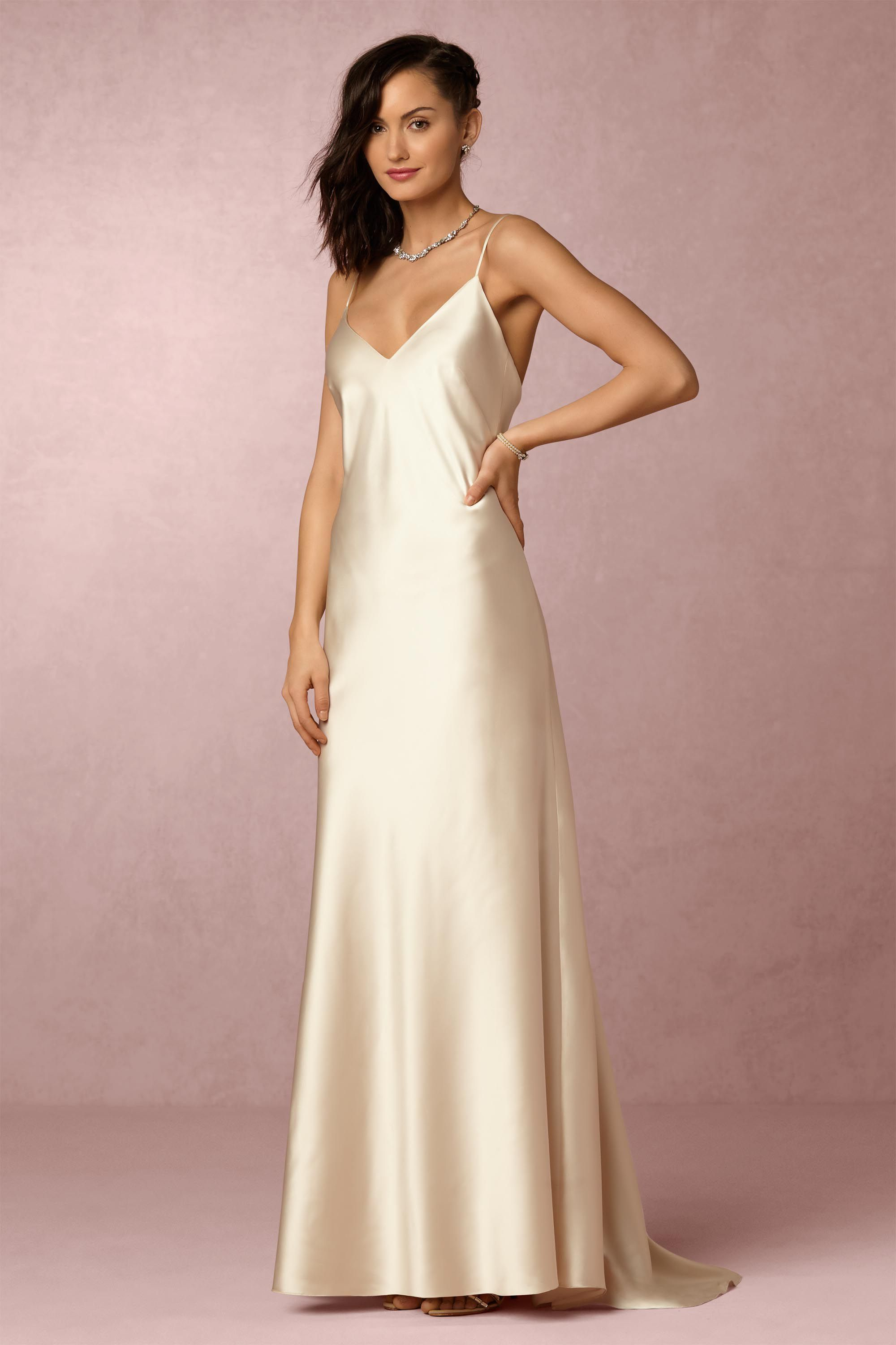 Celina Gown