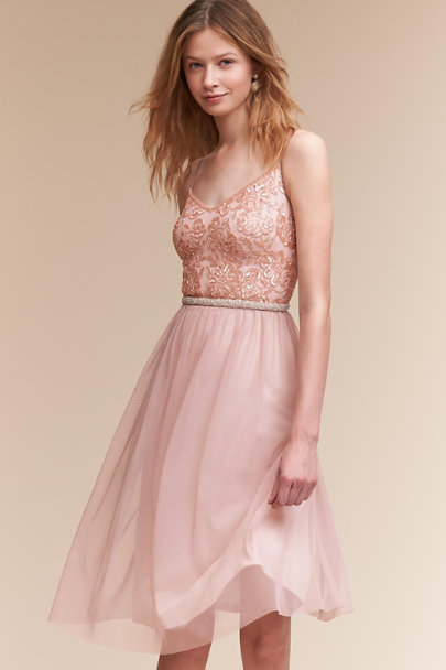 St. Erasmus Pearl Perla Fitted Belt | BHLDN