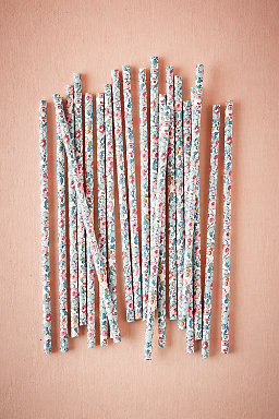 Liberty London Straws (24)