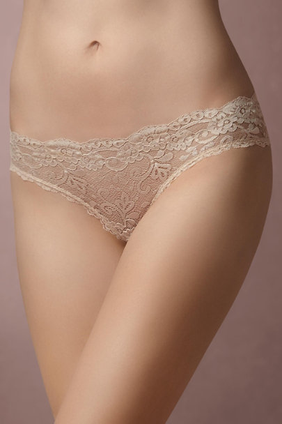 Coquette Bella Heart Bottoms | BHLDN