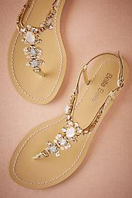 Tulum Sandals.