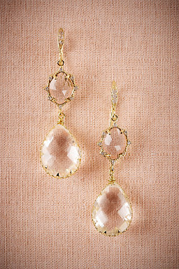 Imelda Drop Earrings