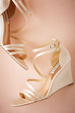 Valencia Wedges