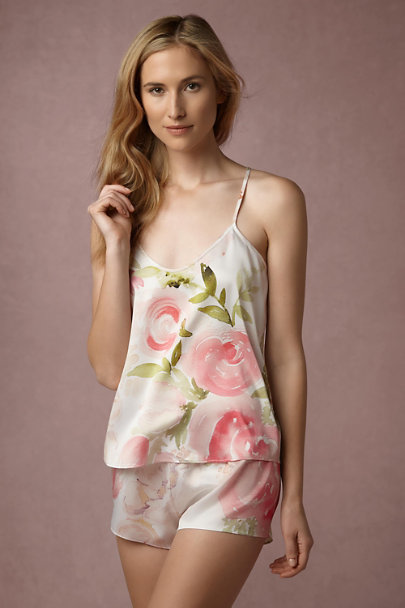 Homebodii Pink Cultivar Cami | BHLDN