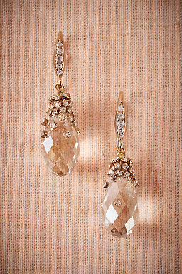 Larue Drop Earrings