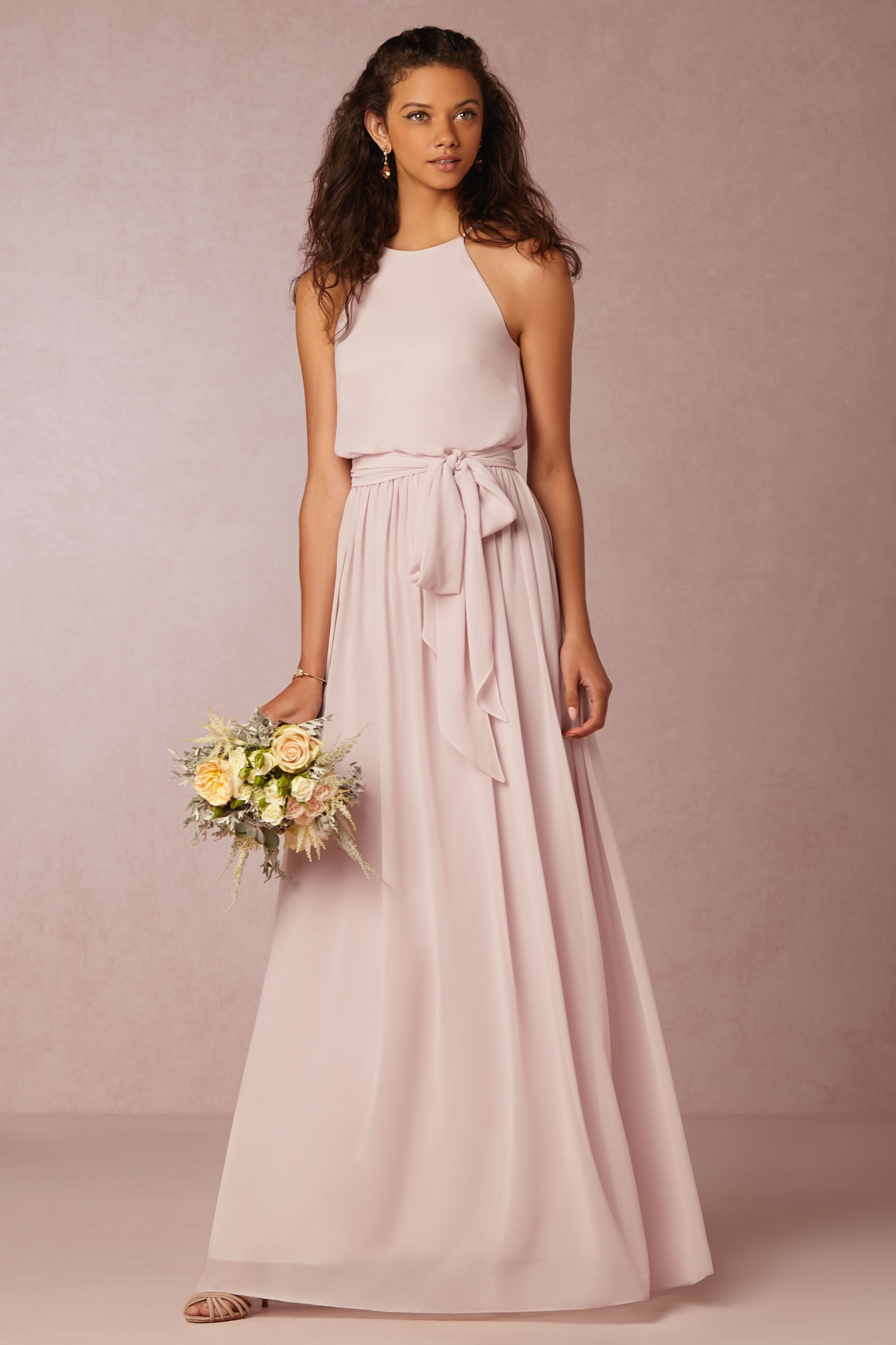Bridesmaid dresses for spring weddings | via http://emmalinebride.com/bridesmaid/bridesmaid-dresses-spring-weddings/ ‎