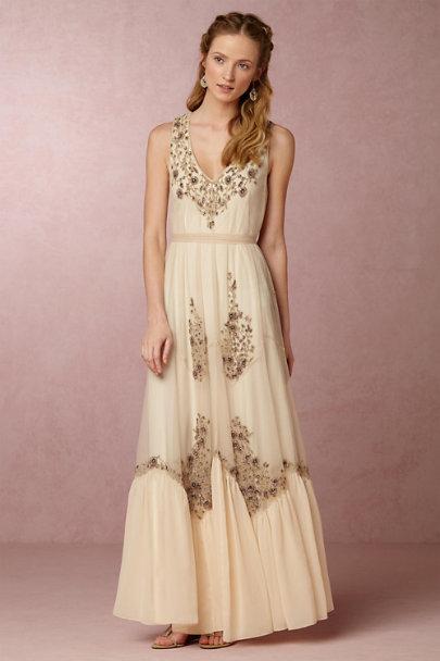 Agata chandelier earrings in sale jewelry bhldn for Bohemian style wedding dresses for sale