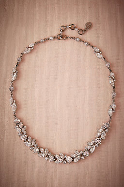 Nerea Crystal Necklace