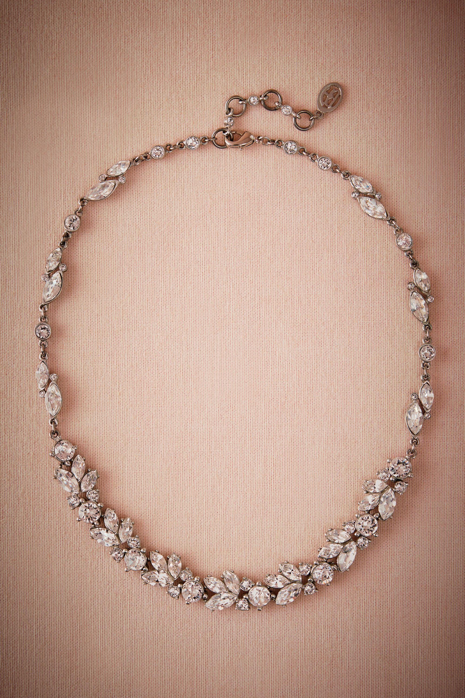 Nerea Crystal Necklace