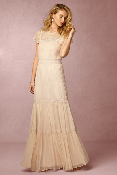 Ben-Amun Silver Daydreamer Drops | BHLDN
