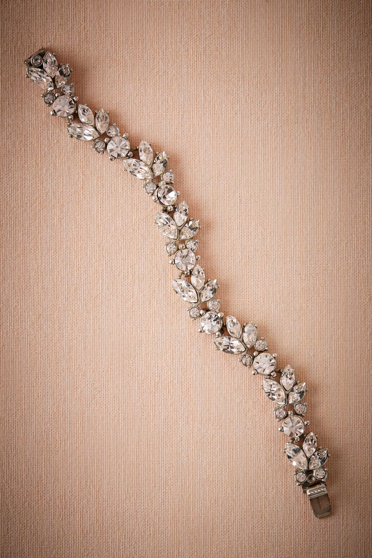 Nerea Crystal Bracelet