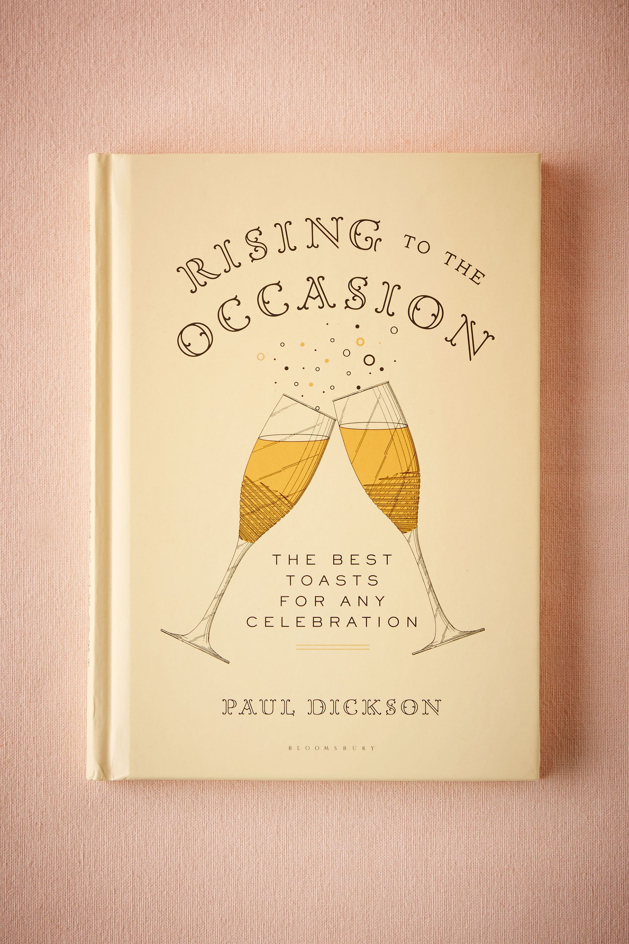 Rising to the Occasion Pocket Guide