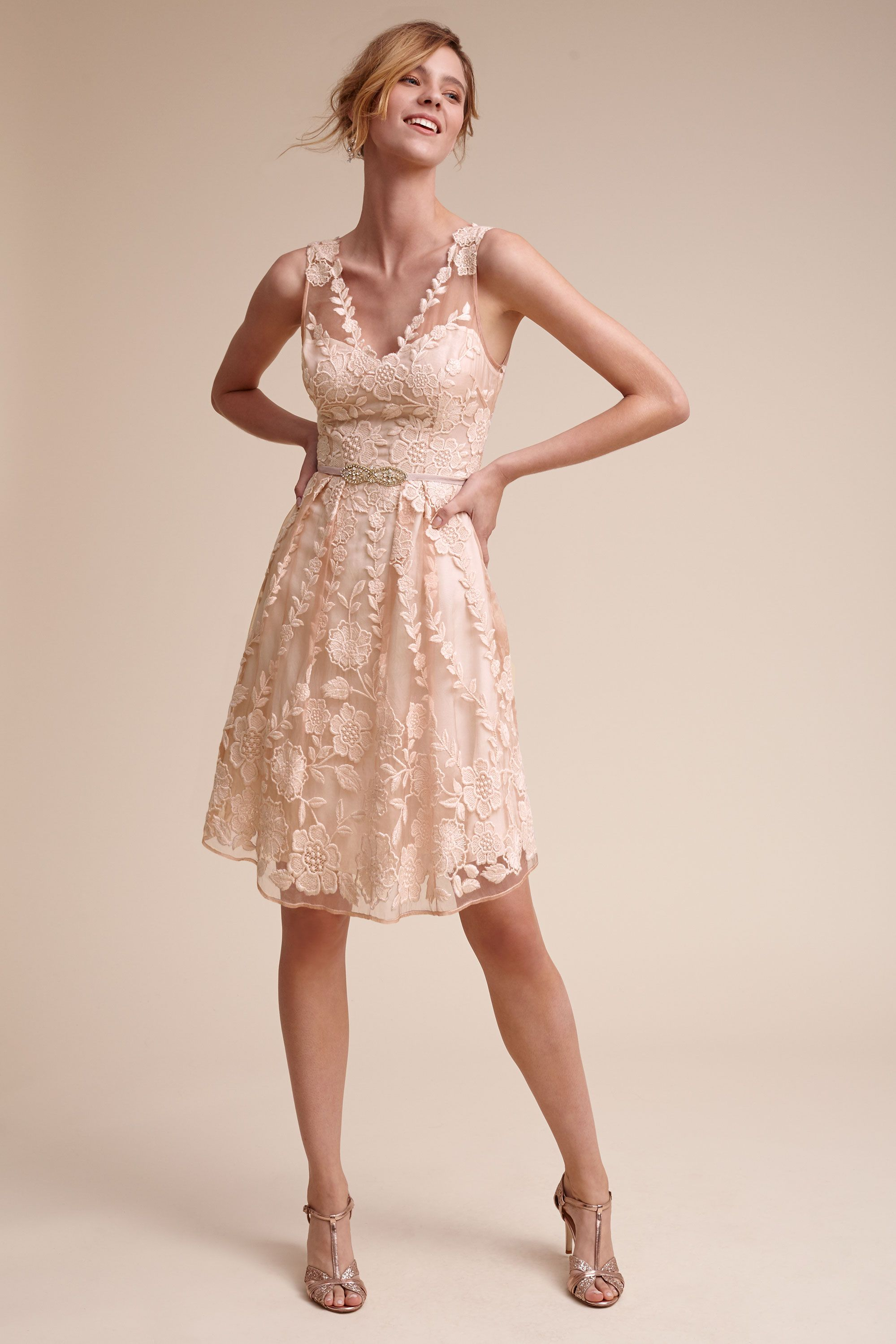 Party Dresses on Sale - Shop Event Dresses On Sale - BHLDN