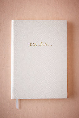 I Do Notebook