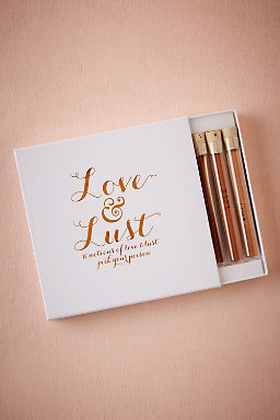 Love & Lust Fortune Set (10)
