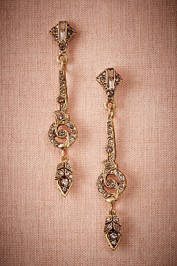 Vicenta Earrings