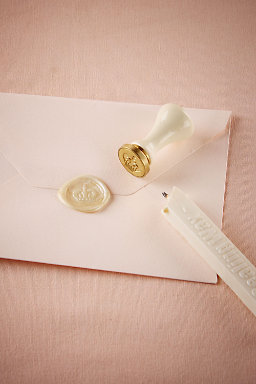 Stationery Sealing Stamp