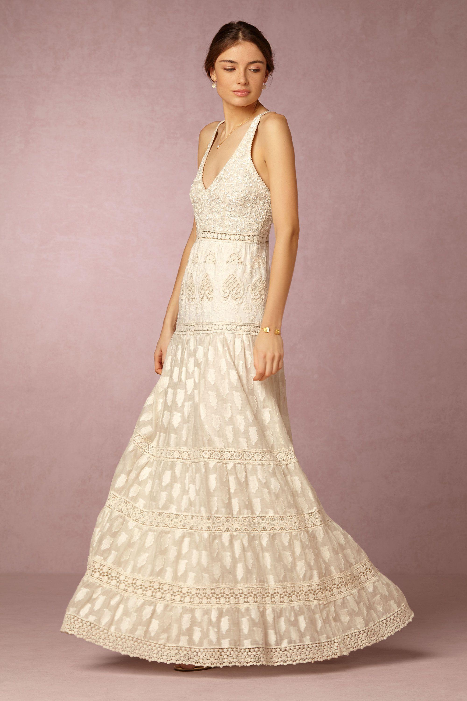 Kavita Dress