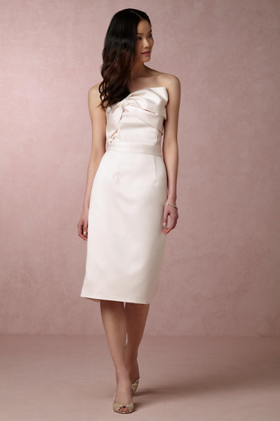 Cynthia Rowley Powder Lizzie Dress | BHLDN