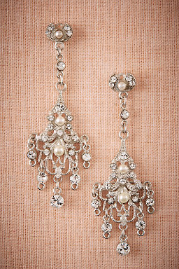 Eila Chandelier Earrings