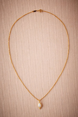 Rai Necklace