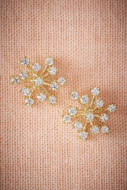 Minnie Burst Studs