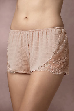 Violetta Sleep Shorts