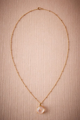 Tarynth Necklace