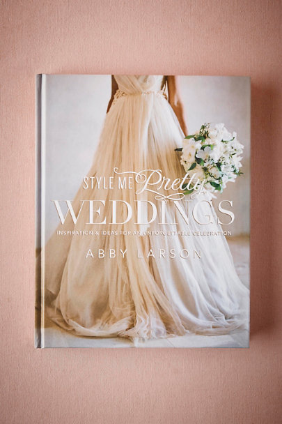 Neutral Style Me Pretty Weddings | BHLDN