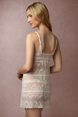 Clementine Chemise