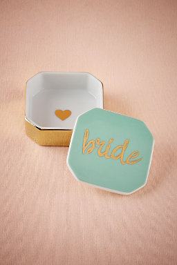 Bride Trinket Box