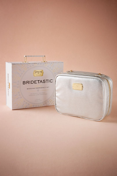 White Bridetastic Emergency Kit | BHLDN